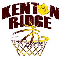 Kenton Ridge Girls Basketball