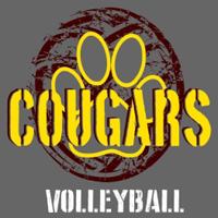 Kenton Ridge Volleyball