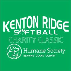 KR Softball Charity