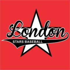 London Stars Baseabll