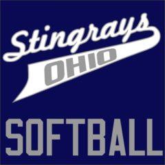 Stingrays Softball