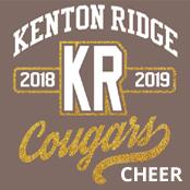 Kenton Ridge Cheer